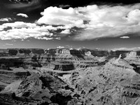 The Colorado River from Dead Horse Point